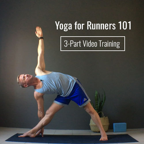 Yoga for Runners 101