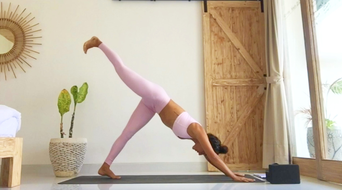 Yoga for Runners HQ